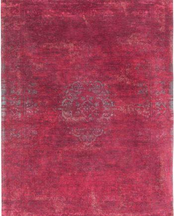 tapijt Louis De Poortere CA 8260 Fading World Medaillon Scarlet