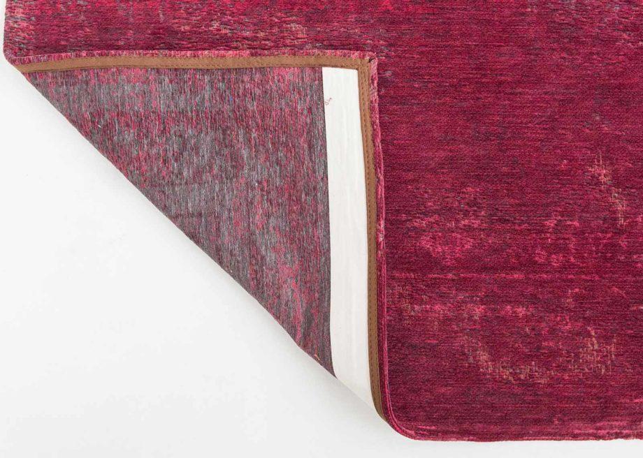 tapijt Louis De Poortere CA 8260 Fading World Medaillon Scarlet back