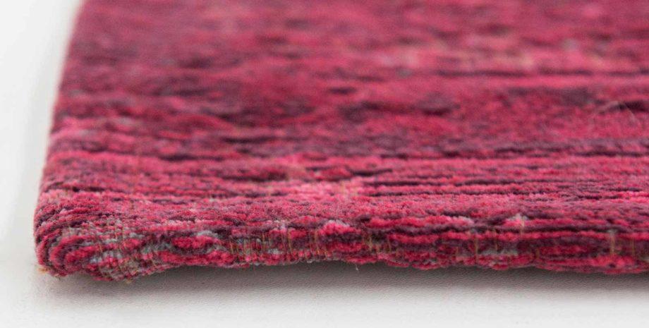 tapijt Louis De Poortere CA 8260 Fading World Medaillon Scarlet side