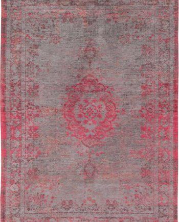 tapijt Louis De Poortere CA 8261 Fading World Medaillon Pink Flash