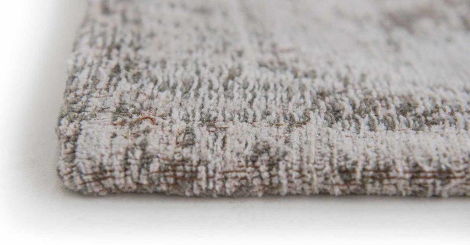 tapijt Louis De Poortere CA 8383 Fading World Medaillon Salt Pepper side