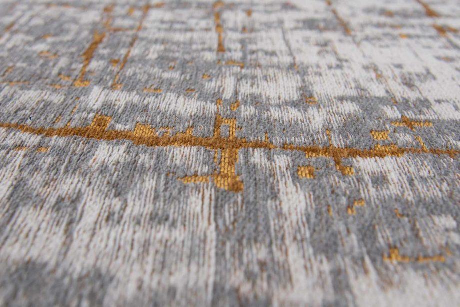 tapijt Louis De Poortere CA 8419 Mad Men Griff Columbus Gold zoom