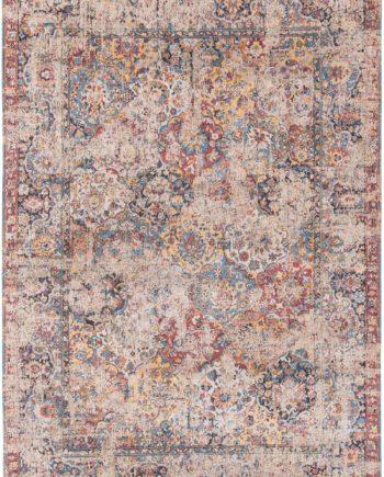 tapijt Louis De Poortere CA 8713 Antiquarian Antique Bakthiari Khedive Multi