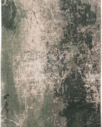 tapijt Louis De Poortere CA 8723 Mad Men Cracks Dark Pine