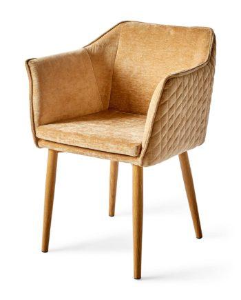 Riviera Maison fauteuil Megan Copper 4159006 1