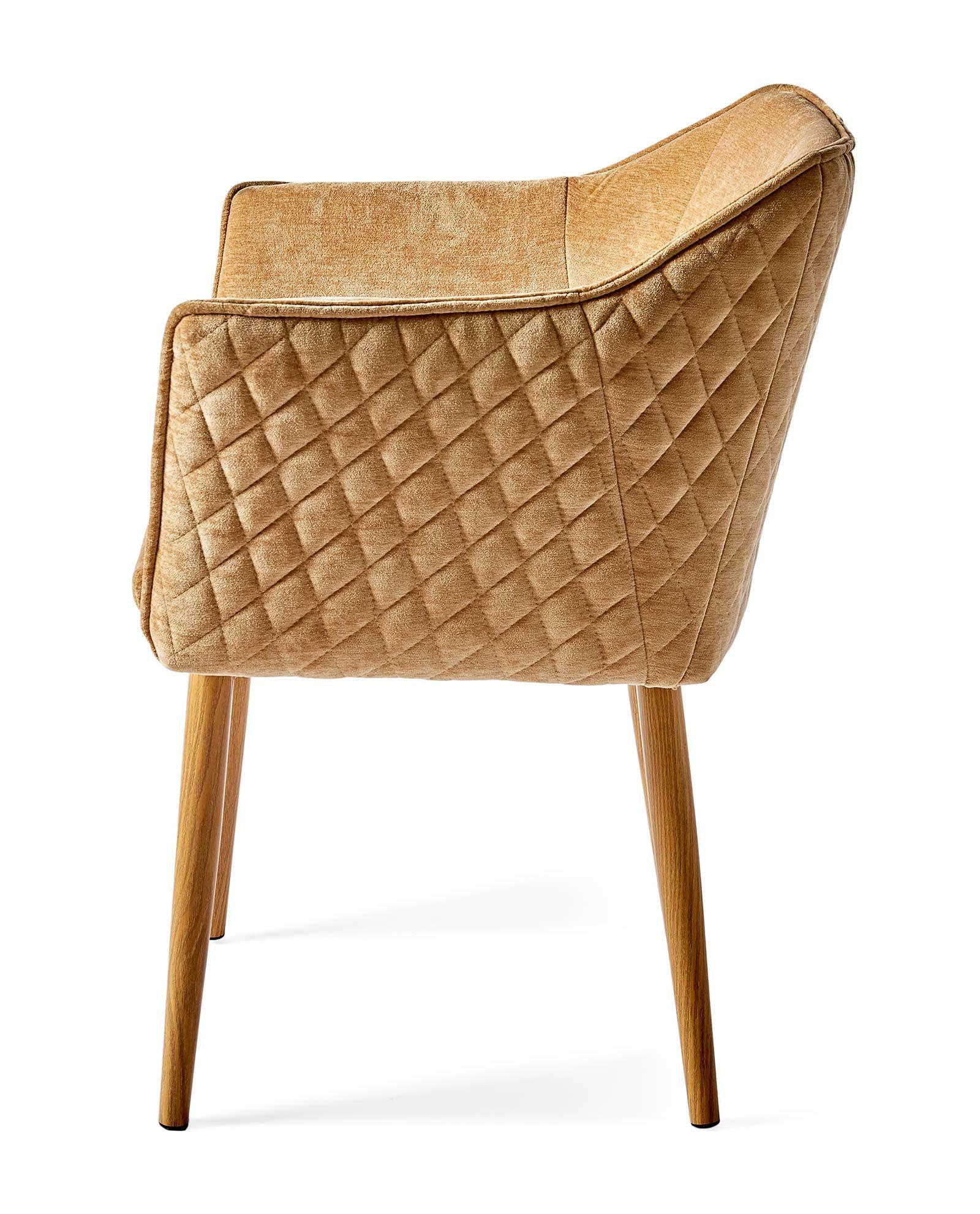Riviera Maison fauteuil Megan Copper 4159006 3