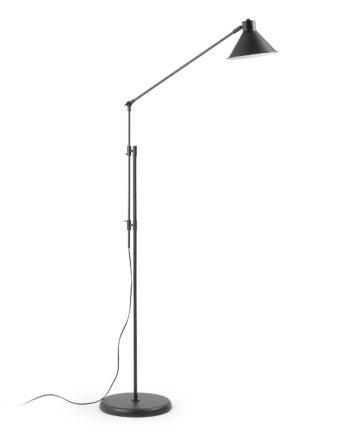vloerlamp Casandra Cameron 628R01 CA 1