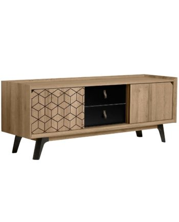 tv kast Casandra Amador 365 grey 1